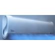 MIDEA MSFAAU-09HRFN8-WIFI Breezeless inverteres oldalfali split klíma 2,6KW R32