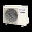 Panasonic KIT-RE18-RKE inverteres oldalfali klíma