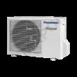 Panasonic KIT-UE12-RKE inverteres oldalfali klíma
