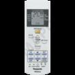 Panasonic KIT-RE12-RKE inverteres oldalfali klíma