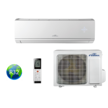 Fisher Comfort Plus FSAI-CP-90BE3 / FSOAI-CP-90BE3 oldalfali klímaberendezés, Wi-Fi-vel