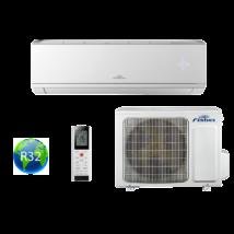 Fisher Comfort Plus FSAI-CP-240BE3 / FSOAI-CP-240BE3 oldalfali klímaberendezés, Wi-Fi-vel