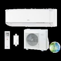 Fujitsu ASYG12KXCA/AOYG12KXCA Nocria Inverteres oldalfali klíma