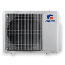 GREE GWHD(14)NK6LO Multi kültéri egység 4,1 kW, 2 beltéri egységhez, R32