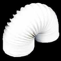 12,5PF3 Flexibilis műanyag cső D125 mm,3  fm