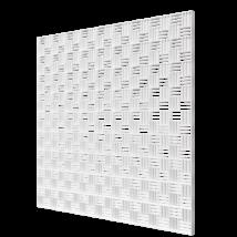 P6060DP Fusion Szellőzőrács 595X595 mm