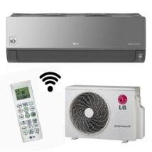LG ArtCool AC09BH Smart inverteres oldalfali klíma R32