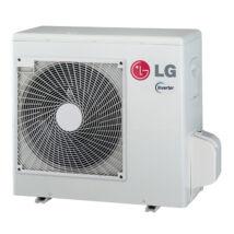 LG MU4M27 inverteres multi kültéri egység max 4 beltéri R410a 7,9KW