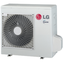 LG MU4R27 Multi inverteres kültéri egység max. 4 beltéri R32 7,9KW