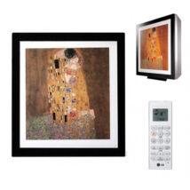 LG ArtCool Gallery MA12AH1 Festmény oldalfali multi beltéri egység R410a 3,5KW