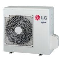 LG MU3R21 Multi inverteres kültéri egység max. 3 beltéri R32 6,2 KW