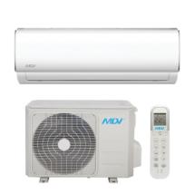 MDV RAM-026-SP Monosplit inverteres klíma szett, R32, 2,6 kW