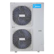 Midea MHC-V5W/D2N1 inverteres monoblokk levegő-víz hőszivattyú R410A 4,6KW