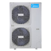 Midea MHC-V9W/D2N1 inverteres monoblokk levegő-víz hőszivattyú R410A 8,6KW