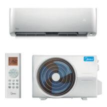 MIDEA MOP-12-SP Oasis Plus oldalfali klíma WIFI vezérlés 3,5 KW R32