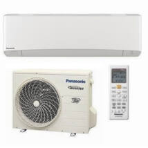 Panasonic KIT-NZ35-TKE NORDIC Inverteres monosplit hűtő-fűtő oldalfali klíma R32 3,5KW