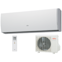 Fujitsu ASYG-09LUCA / AOYG-09LUCB inverteres oldalfali klíma