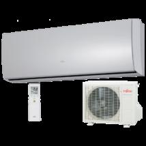 Fujitsu ASYG-12LTCA / AOYG-12LTC inverteres oldalfali klíma