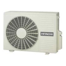 Hitachi RAM 90 NP5B inverteres multi kültéri egység max 5 beltéri R410A 8,5KW