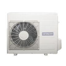 Hitachi RAM 53 NP3B inverteres multi kültéri egység max 3 beltéri R410A 5,3KW