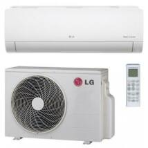 LG PM09SP Silence Plus inverteres oldalfali split klíma