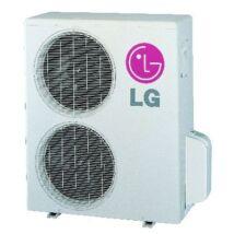 LG FM41AH osztódobozos multi kültéri egység max 7 beltéri R410a 13,5KW