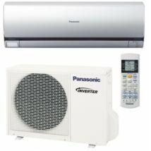 Panasonic KIT-XE12-QKE inverteres oldalfali klíma