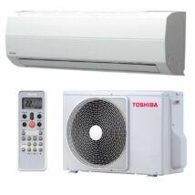 Toshiba RAS-167SKV AvAnt Inverter oldalfali klíma