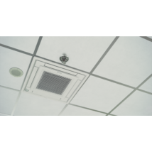 Daikin FFQ25C/RXS25L3 kazettás klímaberendezés