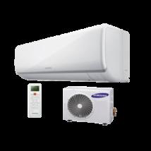 Samsung Boracay AR09NXFHBWKN/XEU inverteres split klíma szett R32 2,5KW