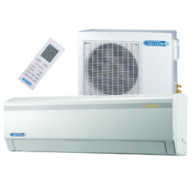 Cascade GWH09MB Cozy Pro inverteres split klíma