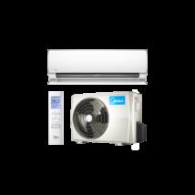 Midea Ultimate Comfort MSMTAU-12HRFN8 inverteres R32 split klíma