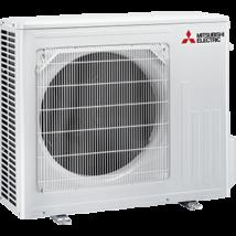 Mitsubishi MUZ-LN50 VGHZ Hyper heating kültéri egység R32 5KW