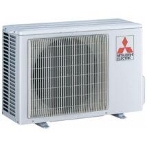 Mitsubishi MUZ-LN25 VGHZ Hyper heating kültéri egység R32 2.5KW