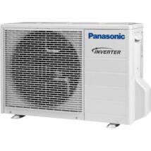 Panasonic CU‐4Z80TBE multi Inverteres klíma kültéri egység 2-4 beltéri R32 8KW