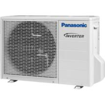 Panasonic CU‐5Z90TBE multi Inverteres klíma kültéri egység 2-5 beltéri R32 9KW