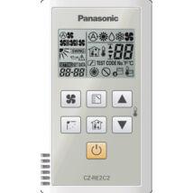 Panasonic CZ-RE2C2 Egyszerűsített vezetékes távszabályozó