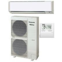 Panasonic KIT-100PK1E5A ELITE PACi inverteres oldalfali klíma