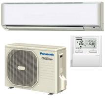 Panasonic KIT-36PK1E5A ELITE PACi inverteres oldalfali klíma
