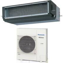 Panasonic KIT-Z25-UD3 Inverteres Légcsatornázható klímaberendezés