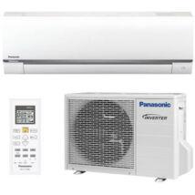 Panasonic KIT‐FZ60‐UKE Inverteroldalfali klímaberendezés