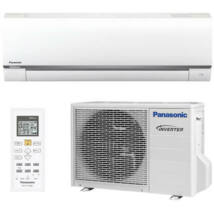 Panasonic KIT‐FZ35‐UKE Inverteroldalfali klímaberendezés R32