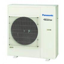 Panasonic CU-4E27PBE FREE Multi inverteres klíma kültéri egység