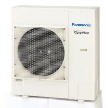 Panasonic CU-5E34PBE FREE Multi inverteres klíma kültéri egység