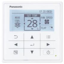 Panasonic CZ-RTC5 Vezetékes távszabályozó