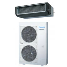 Panasonic KIT-140PNY1E8A STANDARD PACi inverteres légcsatornázható klíma