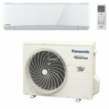 Panasonic KIT-NZ25-TKE Inverteres oldalfali klíma