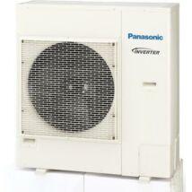 Panasonic U-125PEY1E8 STANDARD PACi Inverteres klíma kültéri egység