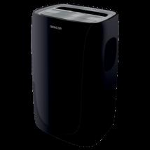 Sencor SAC MT1222CH hűtő-fűtő mobilklíma, 3,5 kW, fekete szín