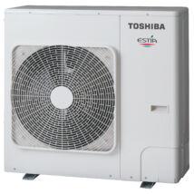 Toshiba HWS-804H-E(1) Estia hőszivattyú kültéri egység